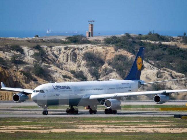 Venezuela đứng trước nguy cơ khủng hoảng hàng không