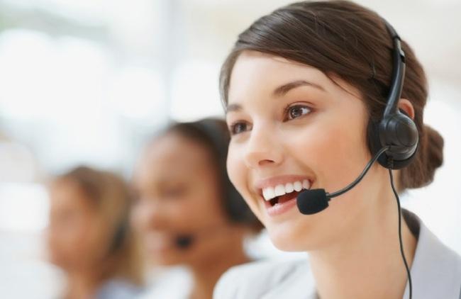 """""""Alo, ngân hàng... xin nghe"""", phải mất bao lâu khách hàng mới có thể nghe được câu này!"""