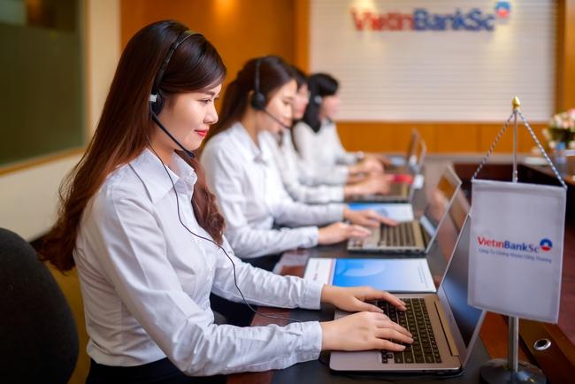Công ty Chứng khoán VietinBank tuyển dụng 03 nhân viên Môi giới làm việc tại Đà Nẵng