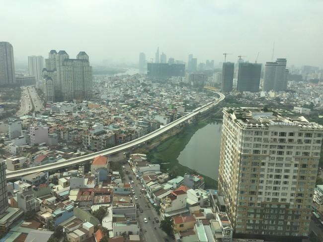 Bám metro Bến Thành - Suối Tiên, nguồn cung BĐS khu Đông TPHCM gia tăng mạnh mẽ
