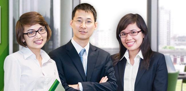 VCBS tuyển dụng chuyên viên tư vấn Tài chính Doanh nghiệp