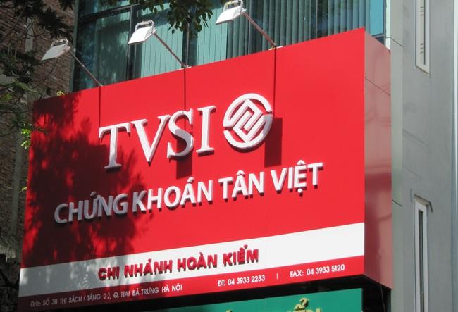 Chứng khoán Tân Việt phát hành 150 tỷ đồng trái phiếu không chuyển đổi