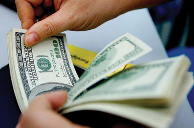 Áp Tết, tỷ giá USD/VND lại tăng mạnh