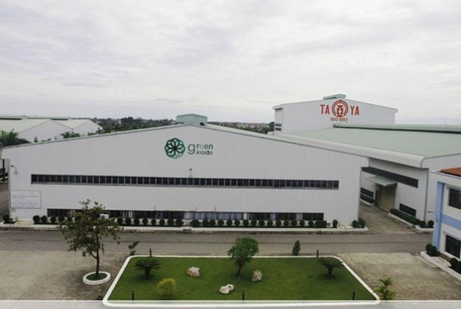 Taya Việt Nam (TYA): Quý 4 lãi hơn 1 tỷ đồng, giảm 94% so với cùng kỳ