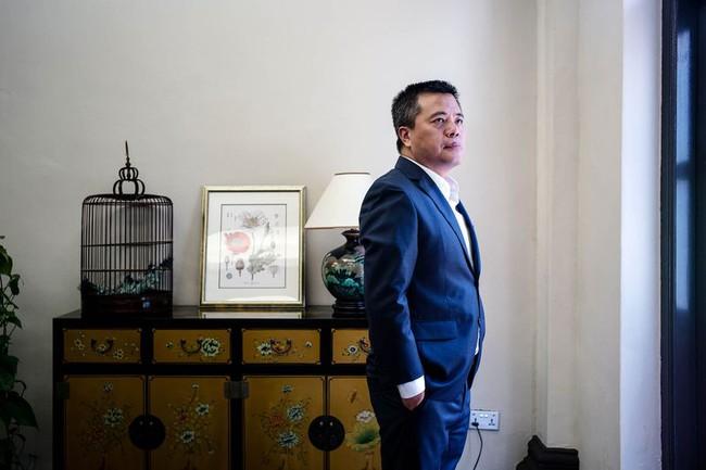 """Cuộc đời tỷ phú Internet Trung Quốc """"mất tích"""" bí ẩn"""