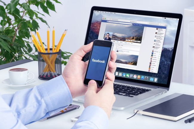 Thu thuế với bán hàng online, livestream trên facebook ra sao?