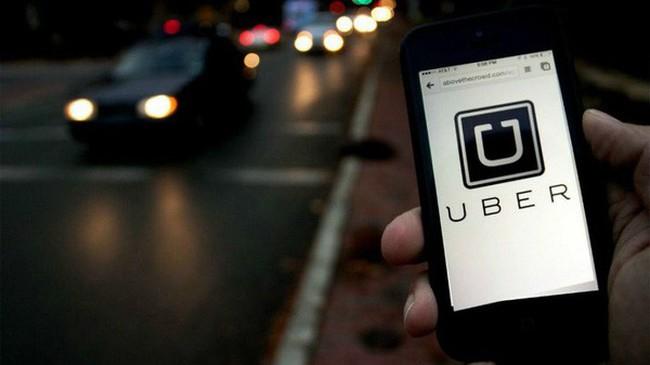 Uber hứa sẽ nộp 66,8 tỷ đồng tiền truy thu thuế