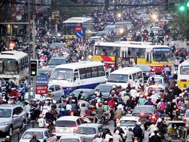 Đề xuất mỗi người chỉ sở hữu một ô tô: Chưa hợp pháp