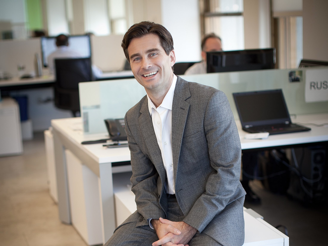 Ai cũng sợ stress nhưng CEO tập đoàn XO khẳng định: Căng thẳng nhẹ rất có ích cho công việc