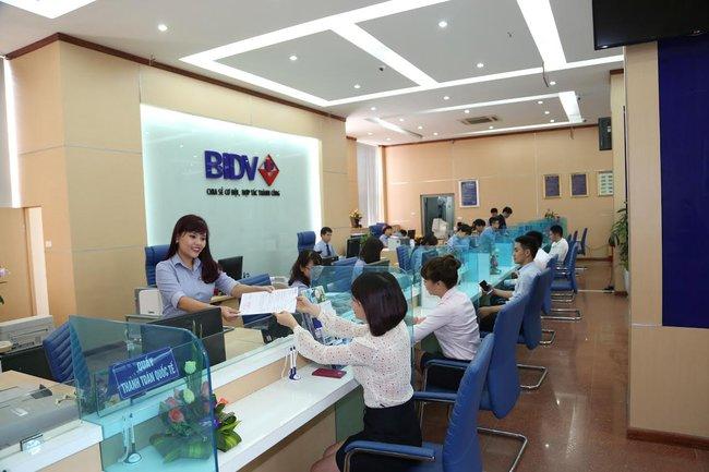 BIDV là ngân hàng có dịch vụ mua bán ngoại tệ tốt nhất Việt Nam do Global Finance bình chọn