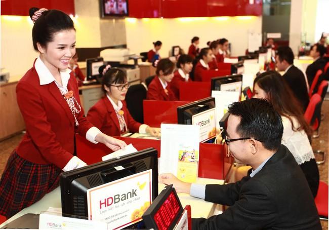 HDBank được chỉ định phục vụ Dự án giáo dục do ADB tài trợ