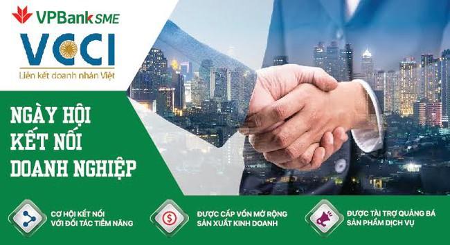 VPBank mở màn chiến dịch tiếp sức doanh nghiệp nhỏ năm 2017