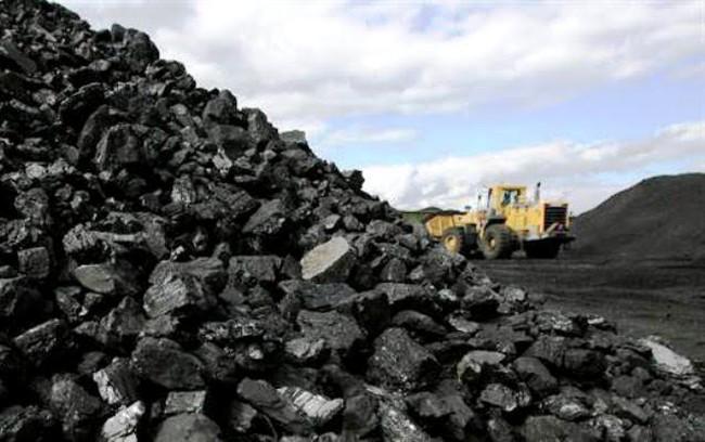 Giá than châu Á cao nhất kể từ tháng 4
