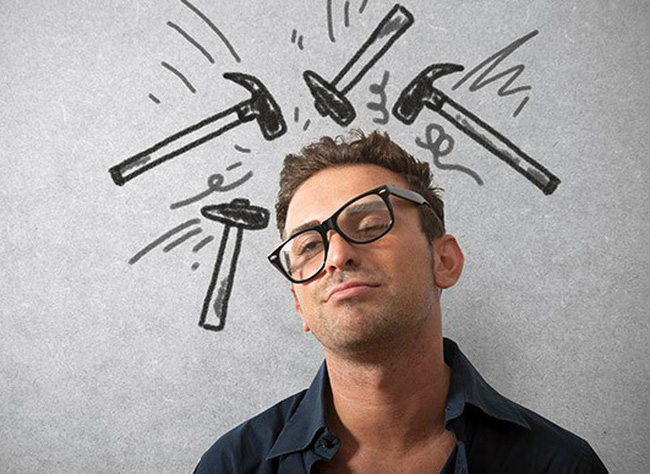Không cần tới thuốc, những nguyên liệu rẻ tiền này sẽ giúp bạn đánh bay chứng đau nửa đầu