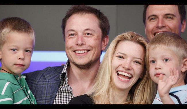 Vợ cũ Elon Musk tiết lộ bí quyết để trở thành tỷ phú, và nó có thể rất khác so với những gì bạn hay được nghe
