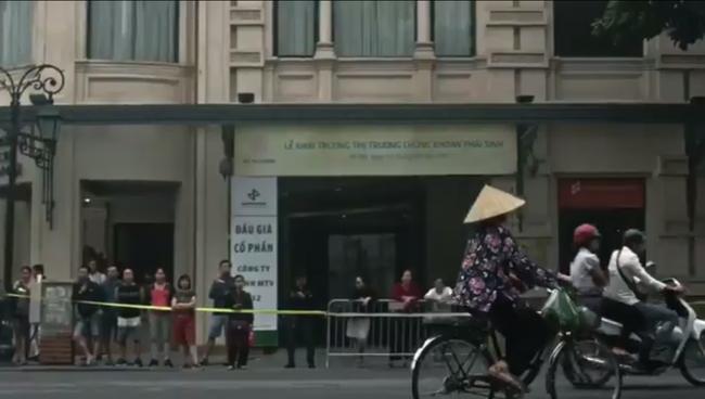 Việt Nam xuất hiện đầu tiên trong video Cảm ơn châu Á của Tổng thống Trump - ảnh 1