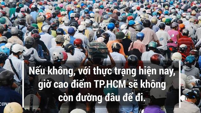 Vì sao Hà Nội và TP.HCM lo lắng với sự phát triển của Uber, Grab?