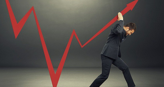 Không phải dầu khí, cổ phiếu tài chính mới bị bán tháo mạnh nhất, VN-Index mất gần 23 điểm