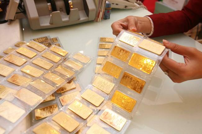 Nhu cầu săn vàng giá rẻ giúp cho thị trường sôi động hơn