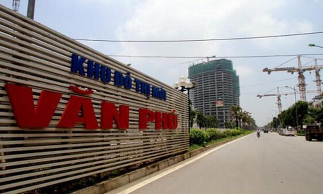 Văn Phú –Invest (VPI) đang nắm trong tay bao nhiêu đất đô thị, nằm ở những đâu?