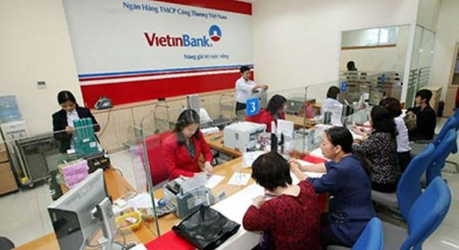 Dư nợ cho vay của VietinBank đối với 5 lĩnh vực ưu tiên của Chính phủ chiếm tới gần 60% tổng dư nợ