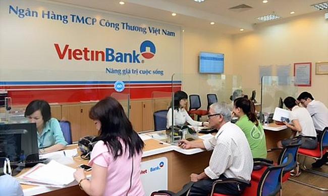 VietinBank thận trọng với kế hoạch lợi nhuận năm 2017 tăng trưởng 3%, đạt 8.800 tỷ đồng
