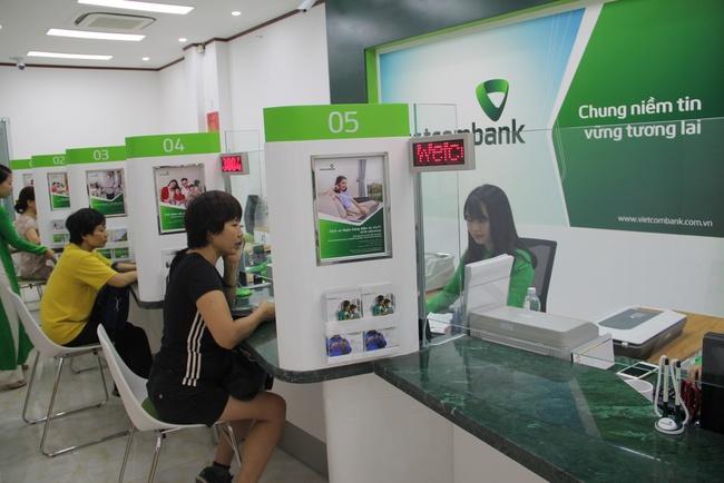 Năm 2017, Vietcombank dự chi không dưới 24 tỷ đồng trả thù lao cho HĐQT và Ban kiểm soát