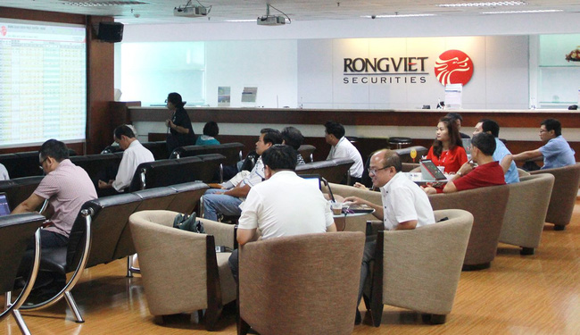 Chứng khoán Rồng Việt (VDS) lãi trước thuế hơn 30 tỷ đồng trong quý 1 - tăng 160% so với cùng kỳ