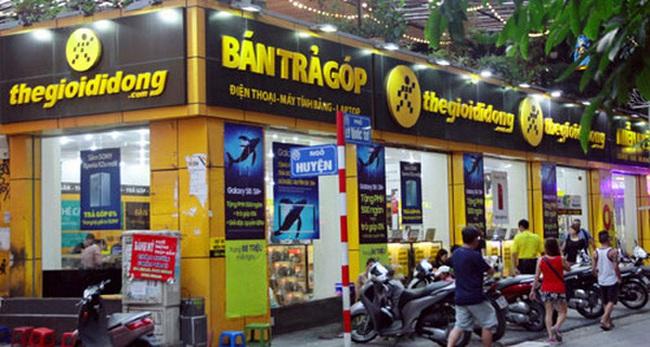Mekong Capital tiếp tục đăng ký bán bớt 3 triệu cổ phiếu MWG của Thế Giới di động
