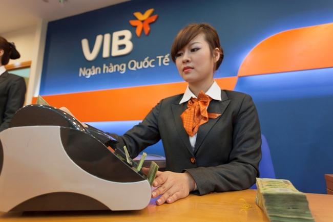 6 tháng đầu năm, tổng tài sản của VIB tăng hơn 10%