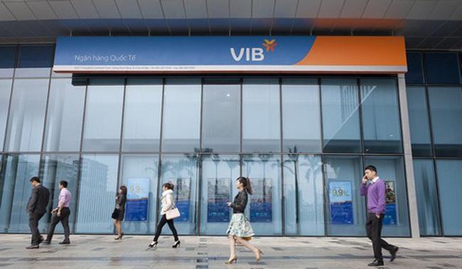 VIB được bổ sung hoạt động kinh doanh, cung ứng dịch vụ ngoại hối trong nước và quốc tế