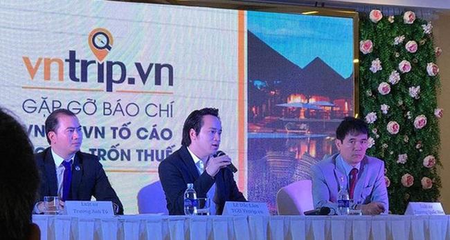 Agoda bị Bộ Tài chính đánh thuế, CEO Vntrip vừa chứng minh cho ông Nguyễn Đức Tài rằng mình đã đúng!