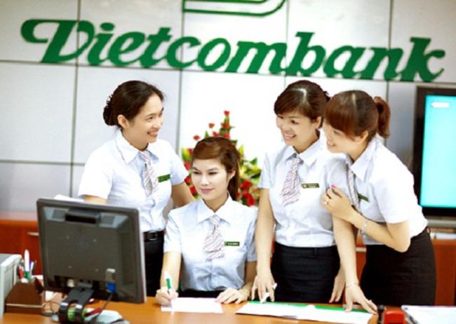 VietcomBank dự chi gần 2.900 tỷ đồng trả cổ tức cho cổ đông