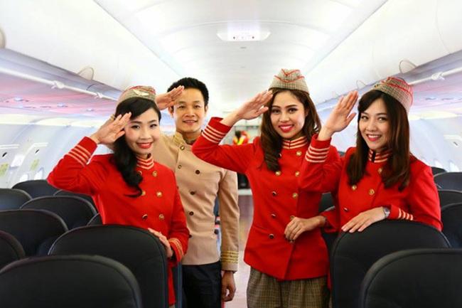 Quỹ đầu tư lớn nhất Việt Nam rót gần 1.000 tỷ đồng vào Vietjet