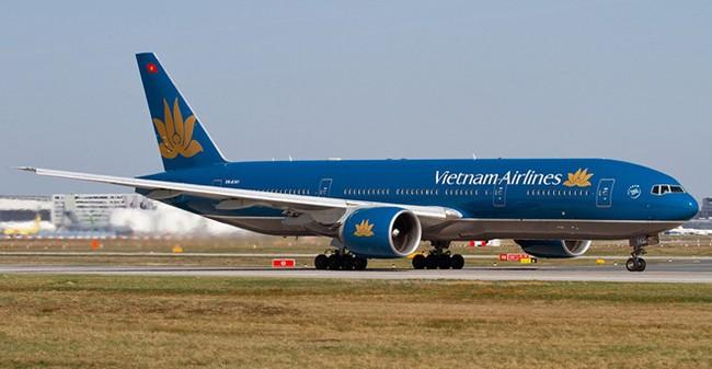 Vietnam Airlines dự chi hơn 730 tỷ đồng trả cổ tức cho cổ đông