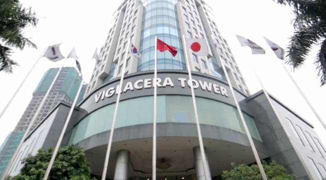 Sẽ thoái vốn nhà nước tại Tổng Công ty Viglacera (VGC) còn 36% ngay trong 2018 và thoái hết trong 2019