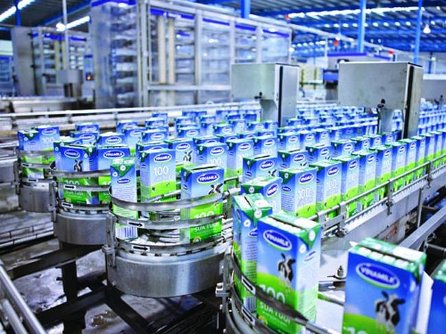 Vinamilk đặt kế hoạch doanh thu 3,5 tỷ USD trong năm 2021