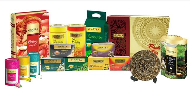 Vinatea bật mí 5 công thức pha trà cực ngon từ người lớn đến trẻ em đều thích