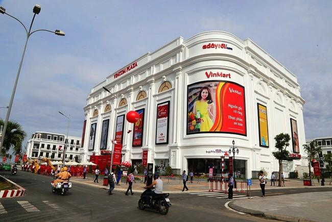 Giá trị giao dịch kỷ lục 741 triệu USD, Vincom Retail là thương vụ private equity thành công nhất Châu Á Thái Bình Dương