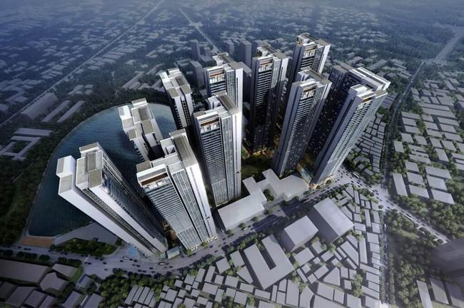 Thủ tướng cho ý kiến về hàng loạt dự án lớn trên địa bàn Hà Nội