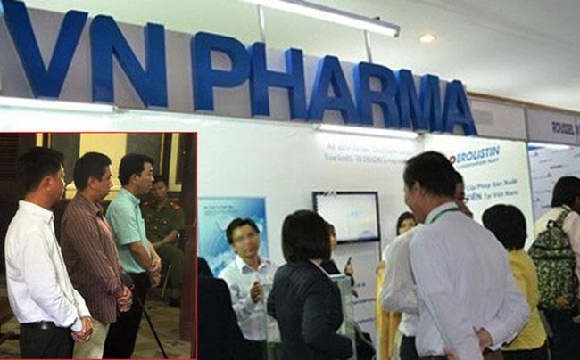 Từ vụ VN Pharma, đề xuất thanh tra toàn bộ hai Cục của Bộ Y tế