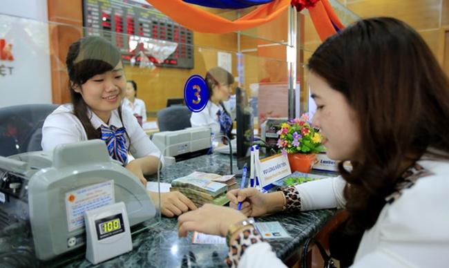 LienVietPostBank cho vay tăng trưởng mạnh ngay từ quý đầu năm, lợi nhuận tăng 77% so với cùng kỳ
