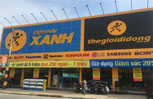 Sau 10 năm đầu tư, Mekong Capital không còn là cổ đông lớn của Thế giới Di động