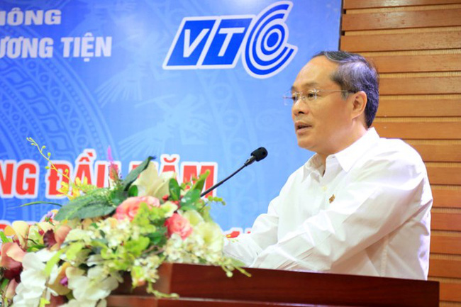 Chủ tịch VTC: Không tách đài VTC, khó cổ phần hóa thành công