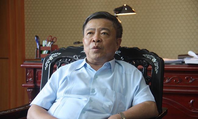 Cử tri Hà Tĩnh nói gì về việc ông Võ Kim Cự xin thôi Đại biểu Quốc hội