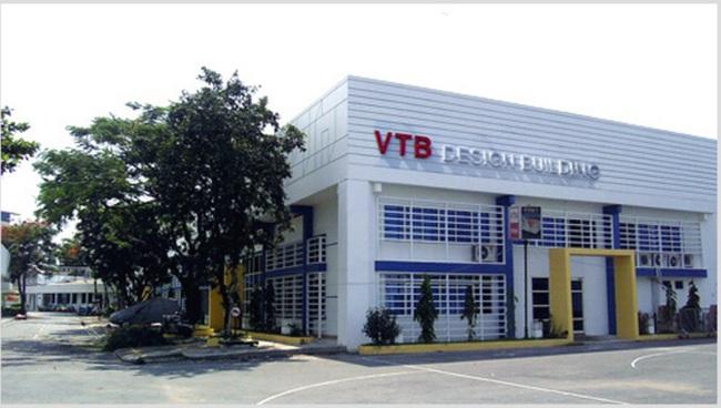 Vietronics Tân Bình (VTB): Năm 2016 đạt 755 tỷ đồng doanh thu vượt 107% kế hoạch