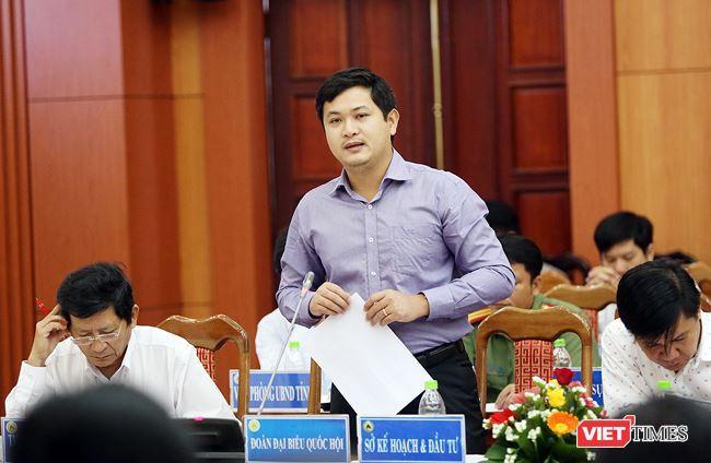Uỷ ban Kiểm tra Trung ương đề nghị xoá tên đảng viên, huỷ bỏ các quyết định công tác cán bộ đối với con cựu Bí thư Quảng Nam
