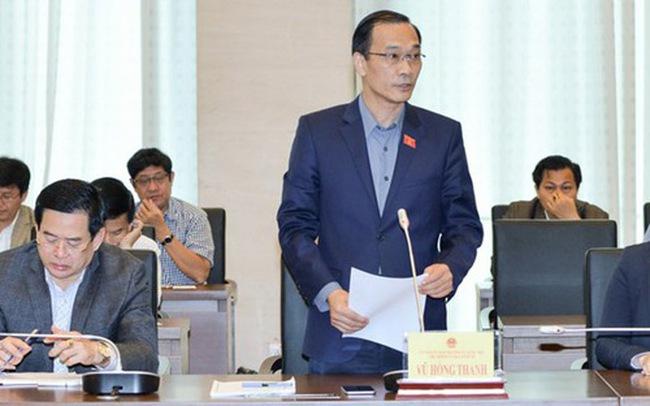 Quốc hội thảo luận về dự án Luật quy hoạch: Không có nước nào xây dựng quy hoạch riêng về vùng trời