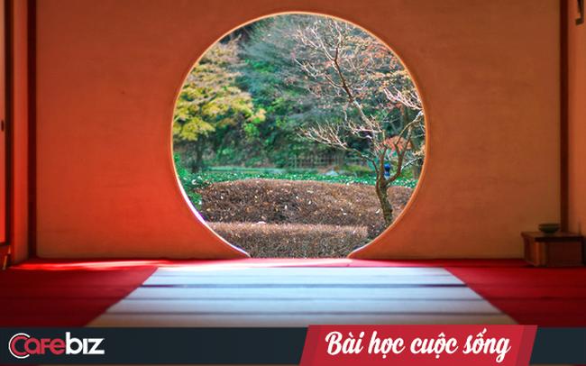 Phong cách sống Wabi-Sabi của người Nhật: Trên đời chẳng có gì là hoàn hảo nên đừng tốn công tìm kiếm nữa
