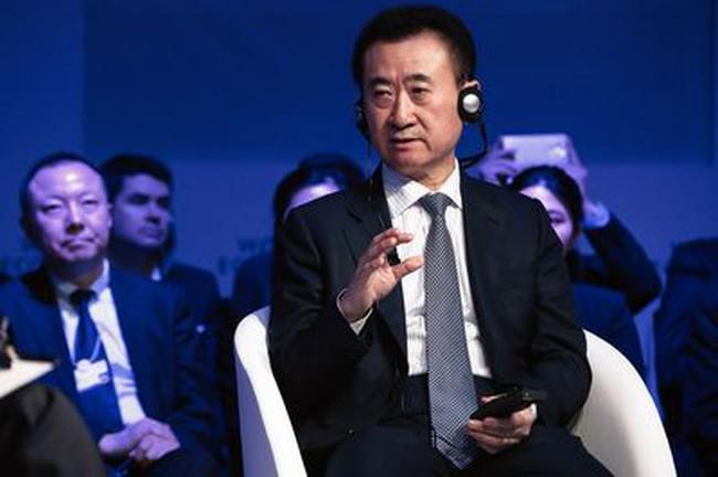 Wanda bị chính phủ điều tra, tỷ phú Wang Jianlin mất ngôi giàu thứ 2 Trung Quốc